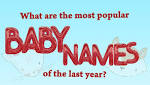 How popular is your baby name? Find out with our interactive tool
