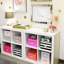 organization is super cute 30 ways to make every room in your house prettier adorable office library furniture full size