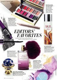Annick <b>Goutal Tenue de Soiree</b> Perfume editorial from Allure ...