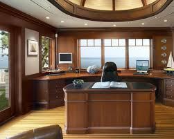 charming work room interior with luxury home offices y modern furniture y study table y contempory charming home office light