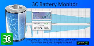 Приложения в Google Play – 3C <b>Battery</b> Manager