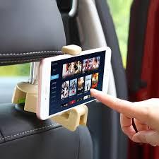 <b>baseus</b> car seat backrest bracket concealed <b>phone holder</b> ...