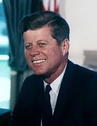 File:John F. Kennedy, White House color photo portrait.jpg - Wikipedia