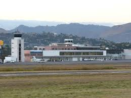 Toncontín International Airport
