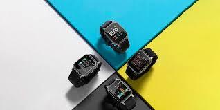 Обзор <b>умных часов</b> Xiaomi <b>Haylou</b> LS02. Что нового?