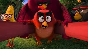 Výsledek obrázku pro angry birds movie