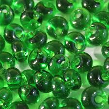<b>Бисер Preciosa Drops прозрачный</b> 5/0, (50120), 50 г — купить в ...