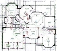h Custom House Plan   SDS Plansh Custom House Plan