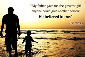 Father's Day Quotes - Wishespoint via Relatably.com