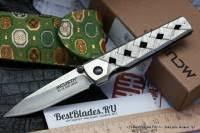 Японские <b>складные ножи Mcusta</b>. Костюмные ножи мкаста ...