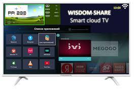 """<b>Телевизор Thomson T43FSL5131</b> 43"""" (2018) — купить по ..."""