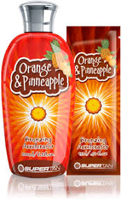 <b>Supertan Бронзирующий ускоритель загара</b> с маслом апельсина ...