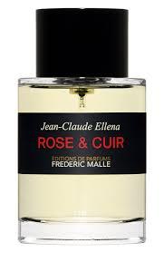 <b>Парфюмерная вода</b> Rose & <b>Cuir</b> FREDERIC MALLE для женщин ...