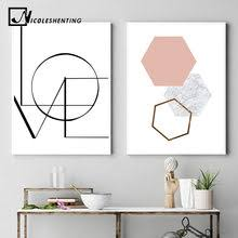 <b>Abstract</b> Minimalist <b>Nordic Poster</b> Promotion-Shop for Promotional ...