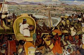 Image result for diego rivera national palace