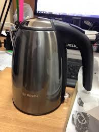 Обзор от покупателя на <b>Чайник Bosch TWK</b> 7805 — интернет ...