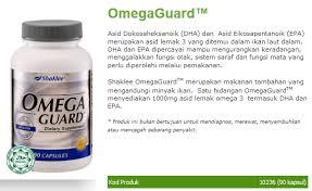 Image result for omega guard shaklee