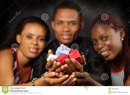 Image result for many gifts from many friends