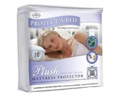 <b>Чехол Askona</b> Protect-A-Bed <b>PLUSH</b> (<b>Аскона</b> Протект-А-Бэд ПЛЮШ)