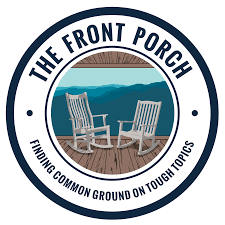 the front porch working class men can t work west virginia credit west virginia public broadcasting