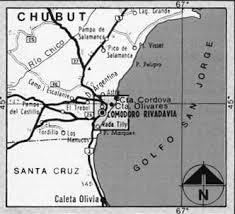 Resultado de imagen para petroleo en comodoro rivadavia 1907