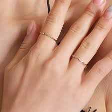 <b>Fashion Stainless Steel Arrow</b> Crystal Open Rings For Women ...