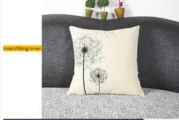 discount cheap office sofa hot sales zakka thin linen cheap cushion pillownot including insert cheap office sofa