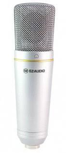 USB <b>микрофон</b> SZ-AUDIO UMC-20 купить в Санкт-Петербурге ...