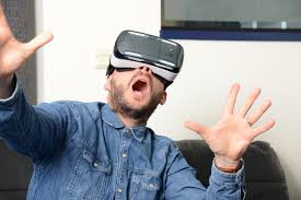 How does Virtual Reality Glasses Work
