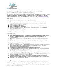 office assistant job description sample recentresumes com administrative assistant duties · job description of office assistant for resume office