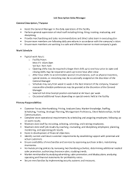 job description how to write a job description templates s job description 04