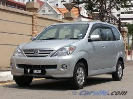 Image result for 2007 toyota avanza silver metallic
