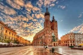 Все о стране Польша , язык, религия, валюта, транспорт, кухня ...