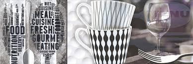 <b>Керамический декор Aparici Solid-Check</b> Menu Decor A 25.1х75см ...