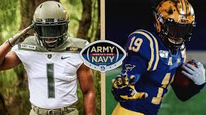 Army-Navy Game - Official Athletics Website