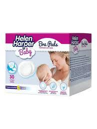 <b>Прокладки</b> для <b>груди</b> Bra Pads 30 шт. <b>HELEN</b> HARPER BABY ...
