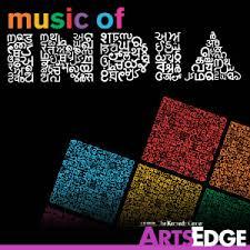 Maximum India: an Exploration of Indian Music