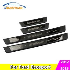 <b>Обвес</b> порогов <b>накладки на</b> короба пороги для Ford Focus 2 2004 ...