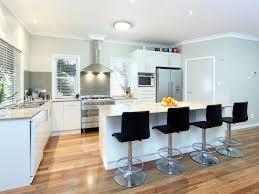 modern island kitchen designs