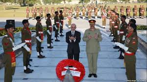 Image result for ashraf ghani raheel sharif