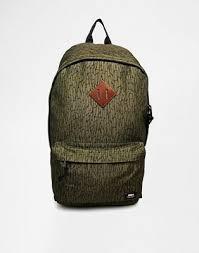 Рюкзак <b>Obey Quality</b> Decent | ASOS