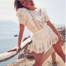 Summer Runway Designer Dress <b>2019 Women</b> Summer Sexy ...