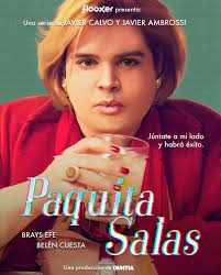 Paquita Salas Temporada 2
