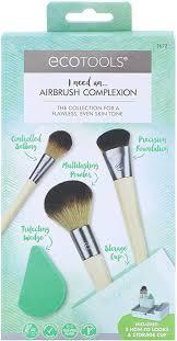 EcoTools <b>Airbrush Complexion Kit</b>, 1 Count: Amazon.ca: Beauty