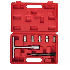 <b>7Pcs Diesel Injector Cutter</b> Set -