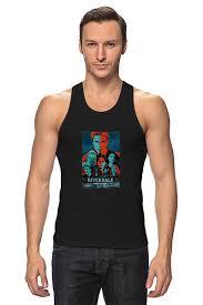<b>Майка классическая Riverdale</b> (Ривердейл) #2032850 по цене ...