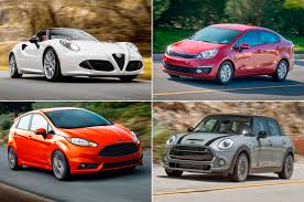 20 of the Lightest <b>Cars</b> Sold in the U.S.