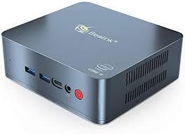 Mini PC <b>Beelink U57</b> Windows 10 Desktop PC Intel Core i5-5257U ...