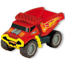 <b>Самосвал</b> Hot Wheels | Tigres