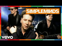 <b>Simple Minds</b> - Alive And Kicking - YouTube